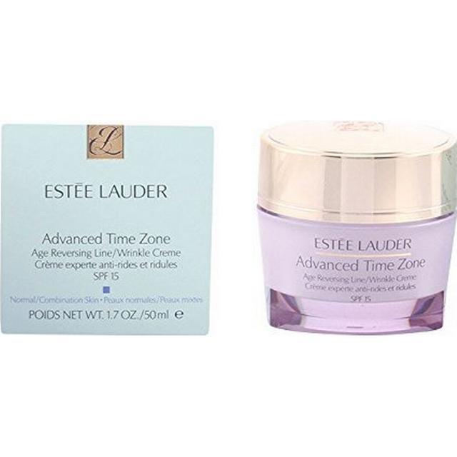 Estée Lauder Advanced Time Zone Age Reversing Line Wrinkle Creme SPF15 50ml