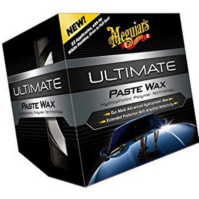 Meguiars Ultimate Paste Wax G18211