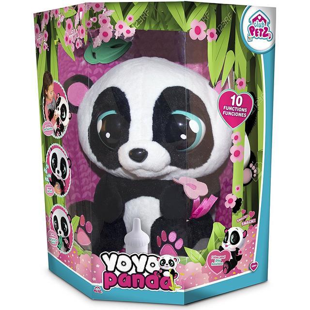 IMC TOYS Club Petz Yoyo The Panda