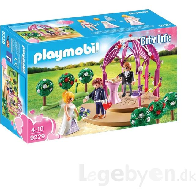 Playmobil Wedding Ceremony 9229