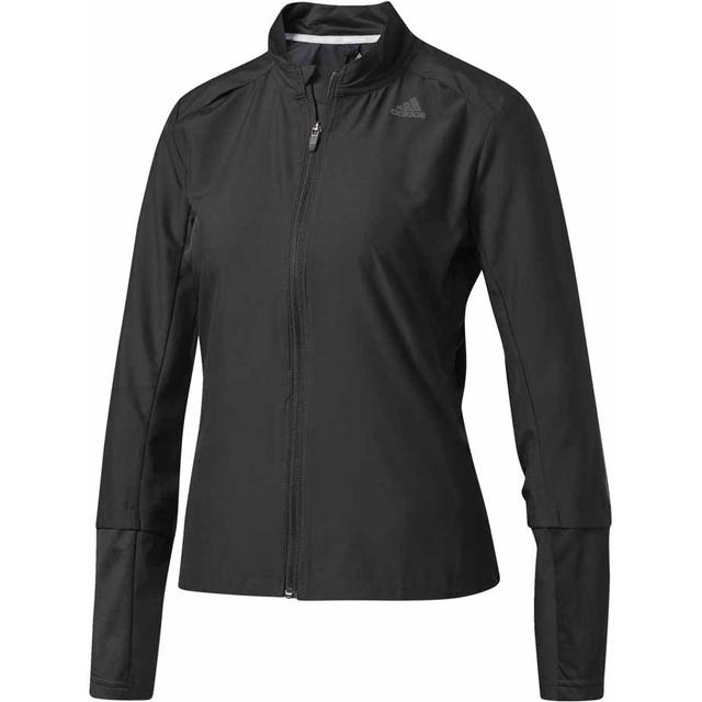 Adidas Response Wind Jacket Women - Black
