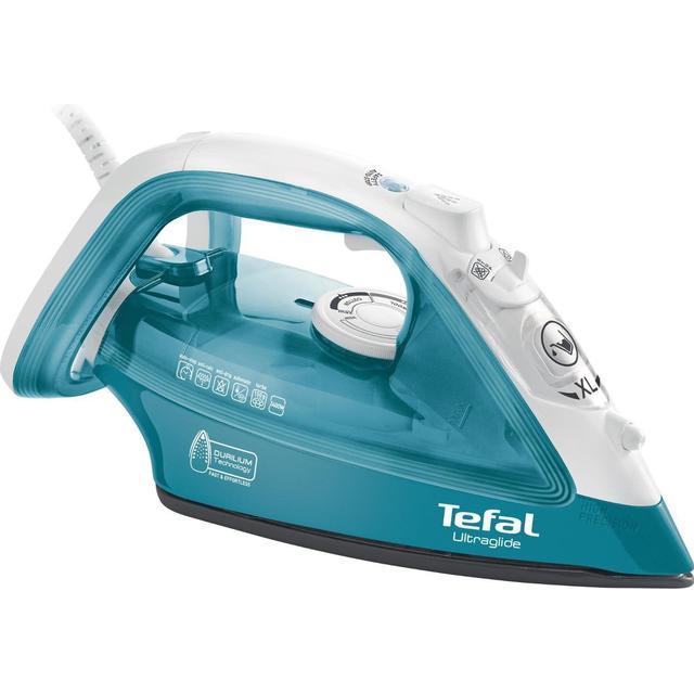 Tefal Easygliss FV4041