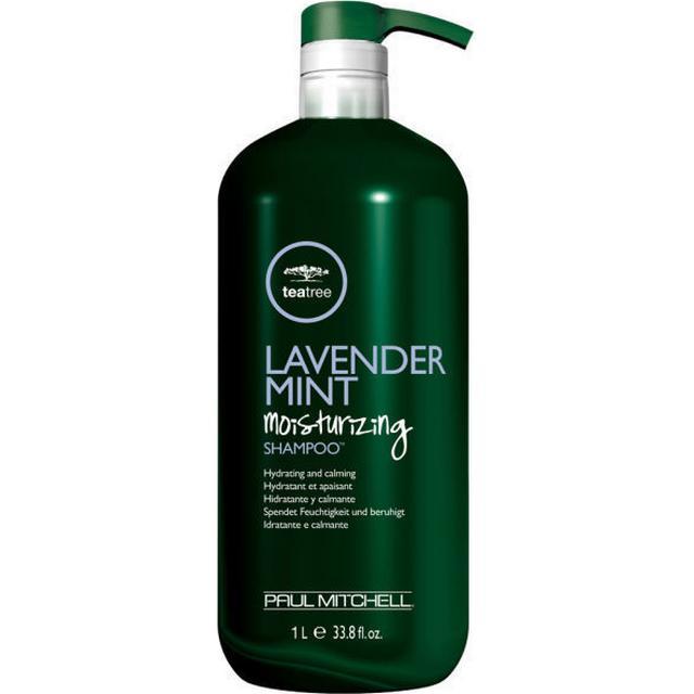 Paul Mitchell Lavender Mint Moisturizing Shampoo 1000ml