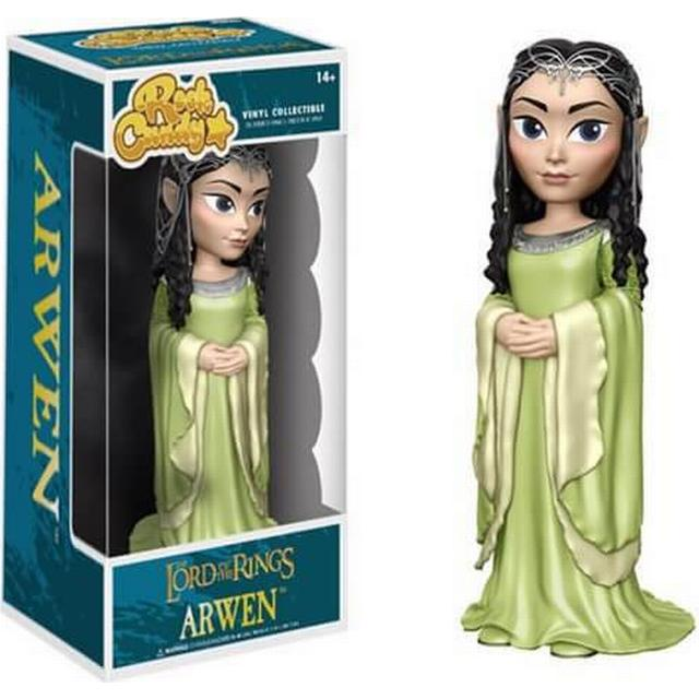 Funko Rock Candy The Lord of the Rings Arwen