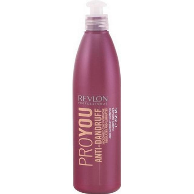 Revlon Pro You Anti-Dandruff Shampoo 350ml