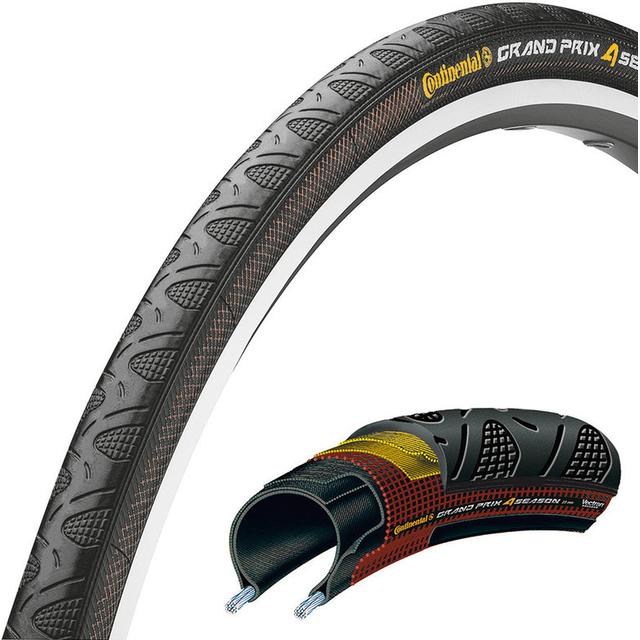Continental Grand Prix 4-Seasons 28x28c (28-622)