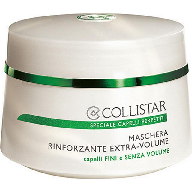Collistar Perfect Hair Reinforcing Extra-Volume Mask 200ml