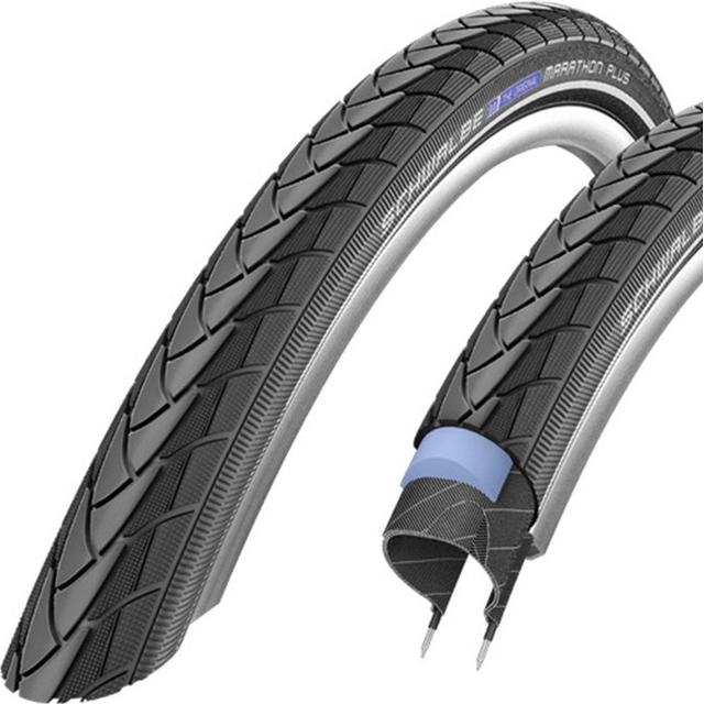 Schwalbe Marathon Plus Performance 27.5x1.5 (40-584)