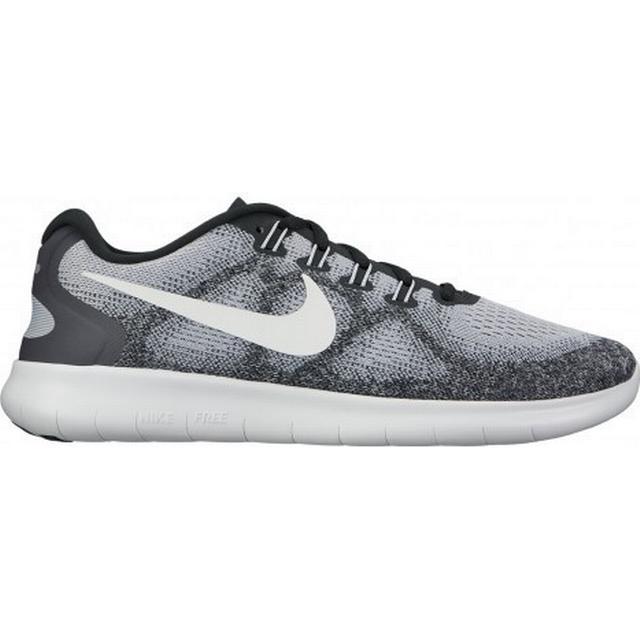 Nike Free RN 2017 M - Grey/Black/White