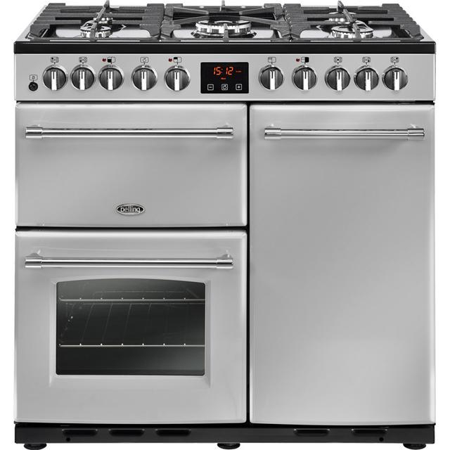 Belling Farmhouse Deluxe 90 Dual Fuel