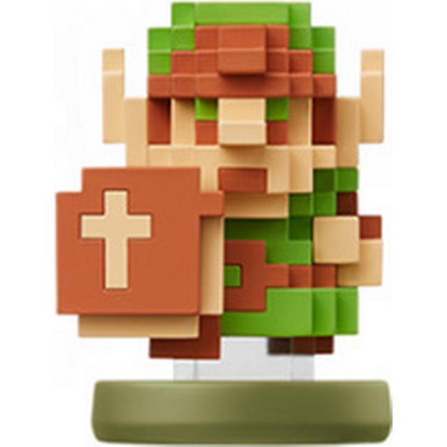 Nintendo Amiibo - The Legend of Zelda Collection - Link - (The Legend of Zelda)