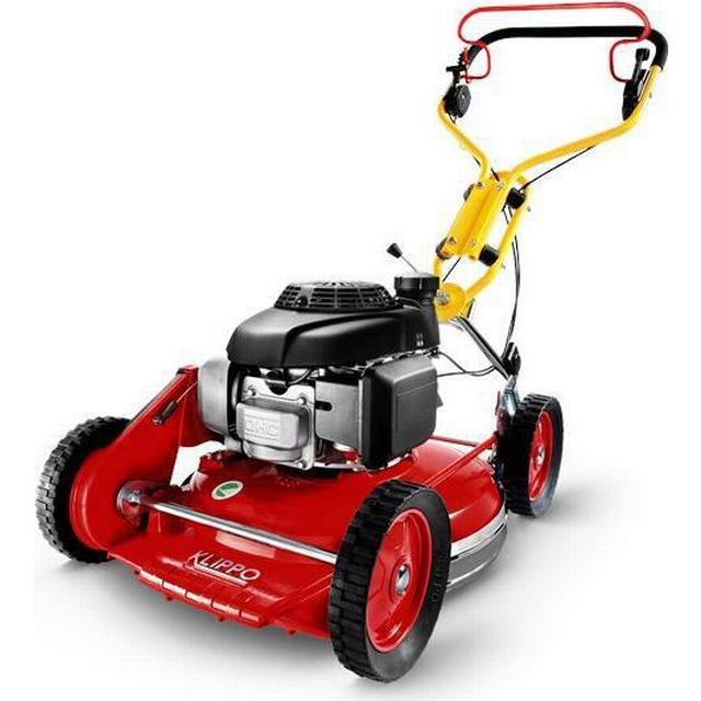 Klippo Pro 21 SH Classic Petrol Powered Mower