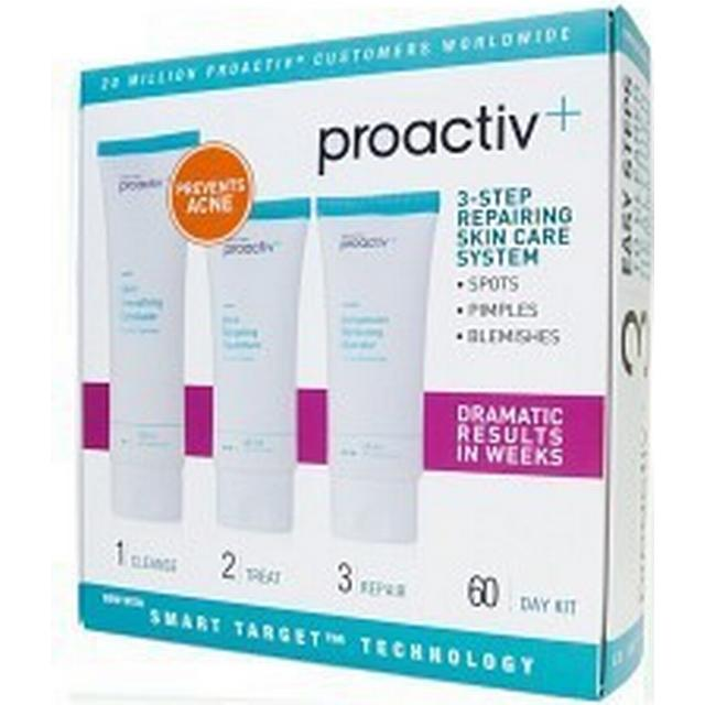 Proactiv 3-Step Repairing Skin Care System