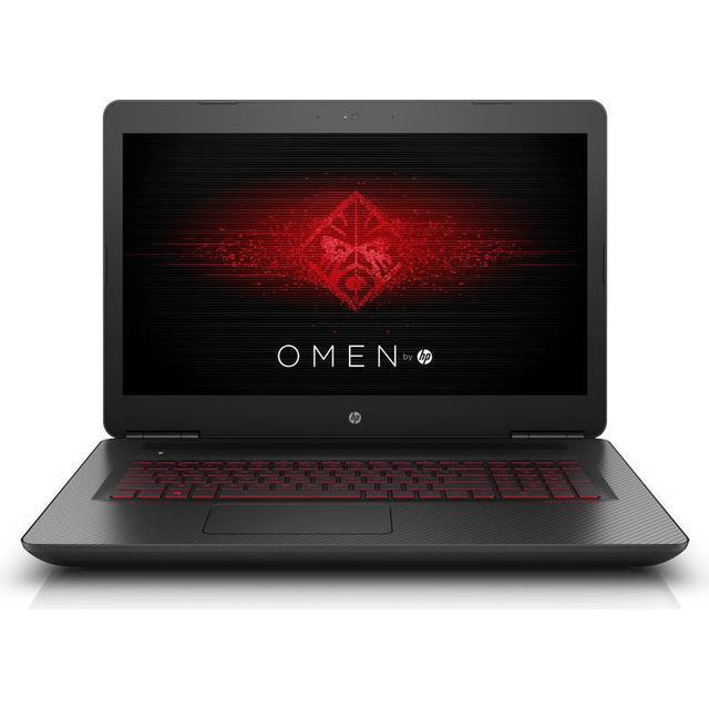 HP Omen 17-w111na (Z9D67EA)