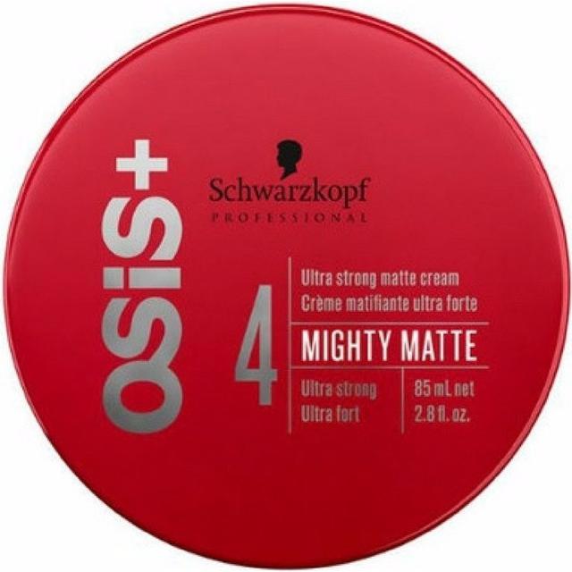 Schwarzkopf Osis+ Mighty Matte 85ml