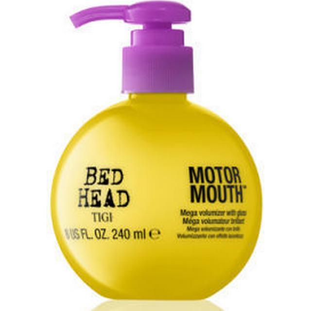 Tigi Bed Head Motor Mouth Mega Volumizer 240ml