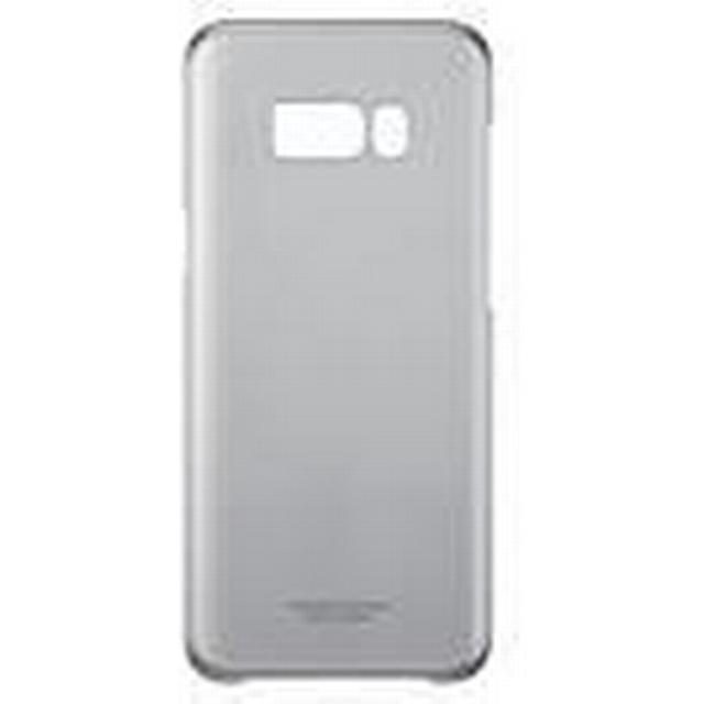 Samsung Clear Cover (Galaxy S8 Plus)