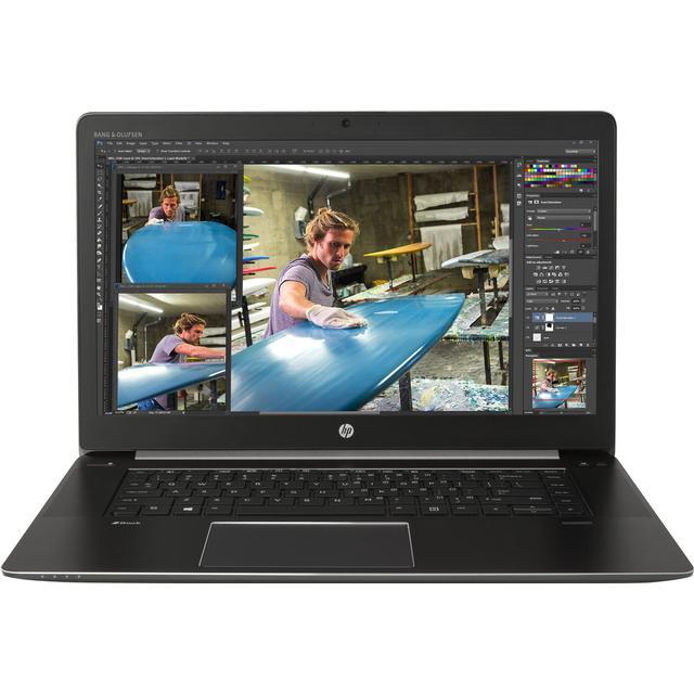 HP ZBook Studio G3 (Y6J51ET)