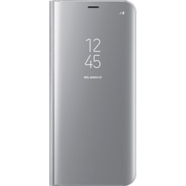 Samsung Clear View Stand Cover (Galaxy S8 Plus)