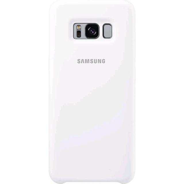 Samsung Silicone Cover (Galaxy S8)