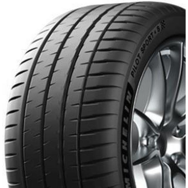 Michelin Pilot Sport 4 S 275/30 ZR19 96Y XL FSL