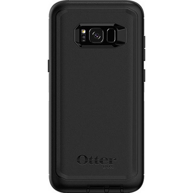 OtterBox Defender Case (Galaxy S8 Plus)