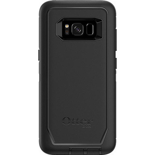 OtterBox Defender Case (Galaxy S8)
