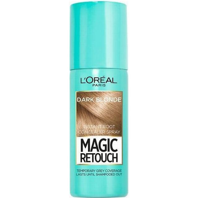 L'Oreal Paris Magic Retouch Concealer Spray Dark Blonde