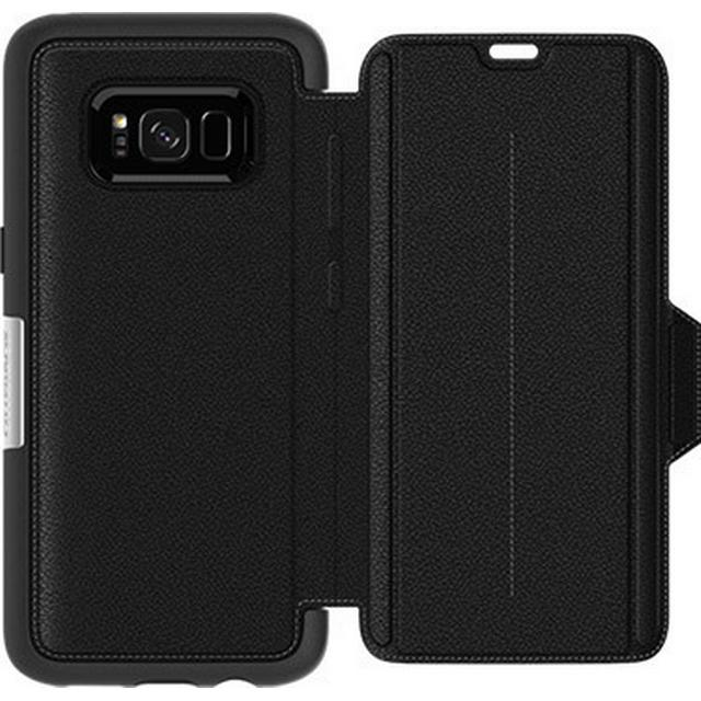 OtterBox Strada Folio Case (Galaxy S8)