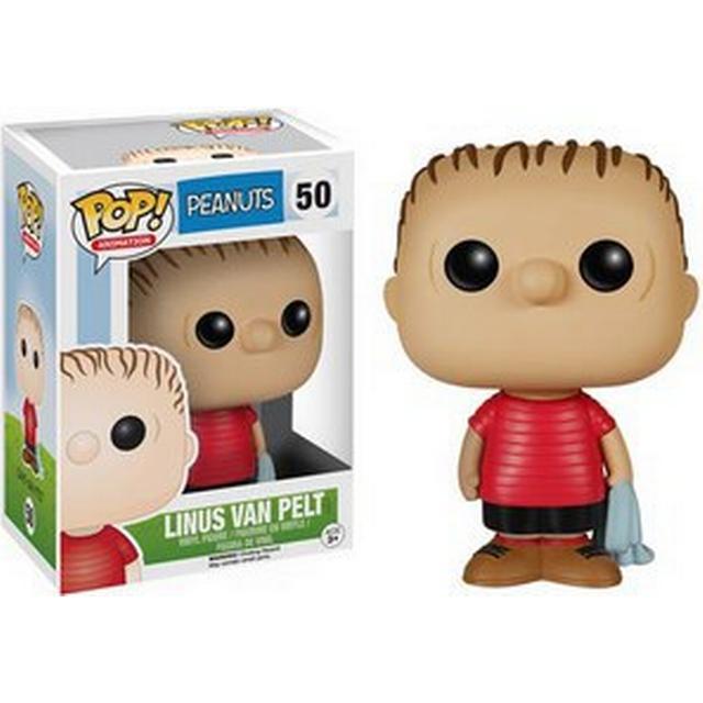 Funko Pop! TV Peanuts Linus Van Pelt