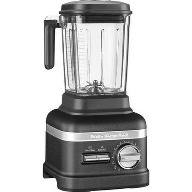 KitchenAid Artisan Power Plus 5KSB8270BCA