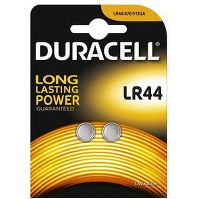 Duracell LR44 (2pcs)