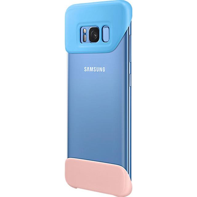 Samsung 2Piece Cover (Galaxy S8)