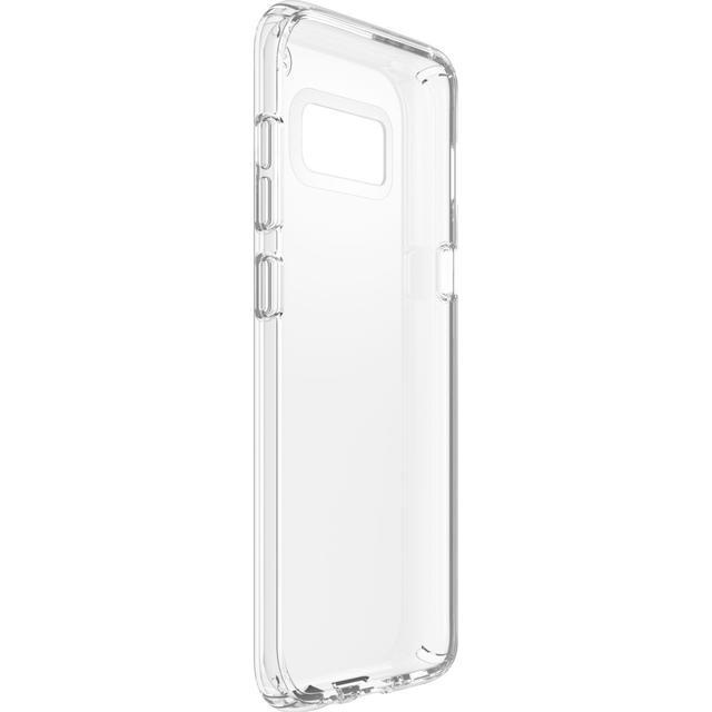 Speck Presidio Clear Case (Galaxy S8)