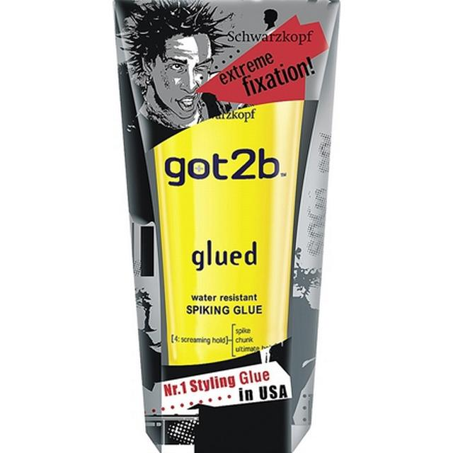 Schwarzkopf Got2b Glued Spikingglue 150ml