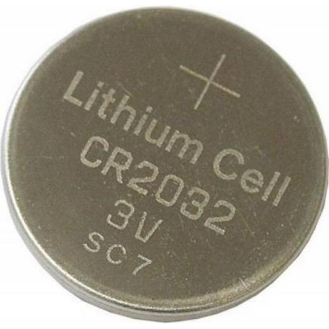 Maxell CR2032 Lithium 3V 1-pack