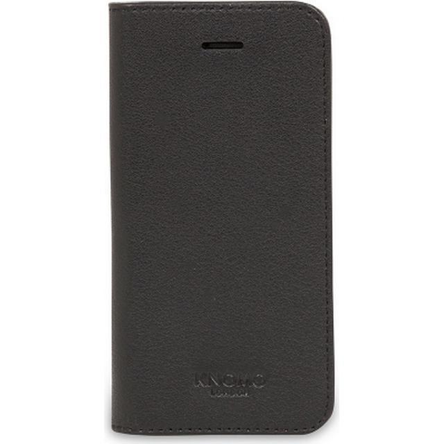 Knomo Leather Folio (iPhone 5/5S/SE)
