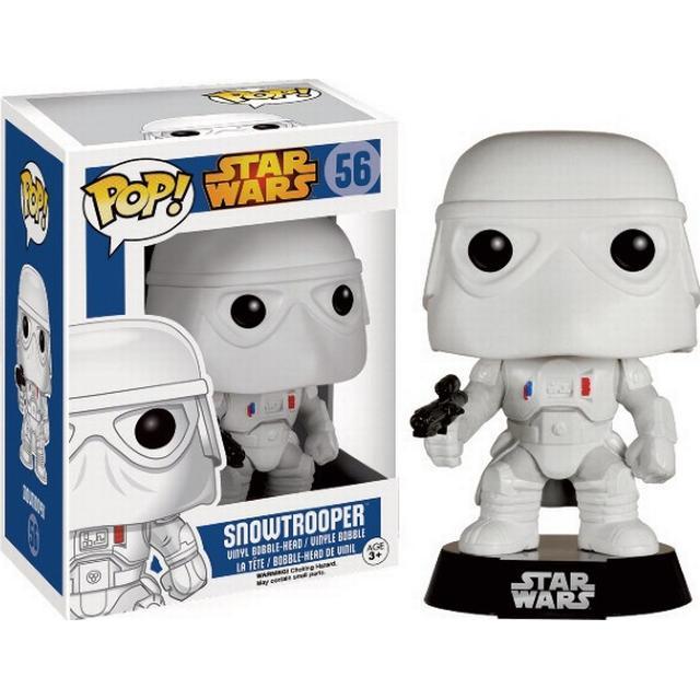 Funko Pop! Movies Star Wars Snowtrooper