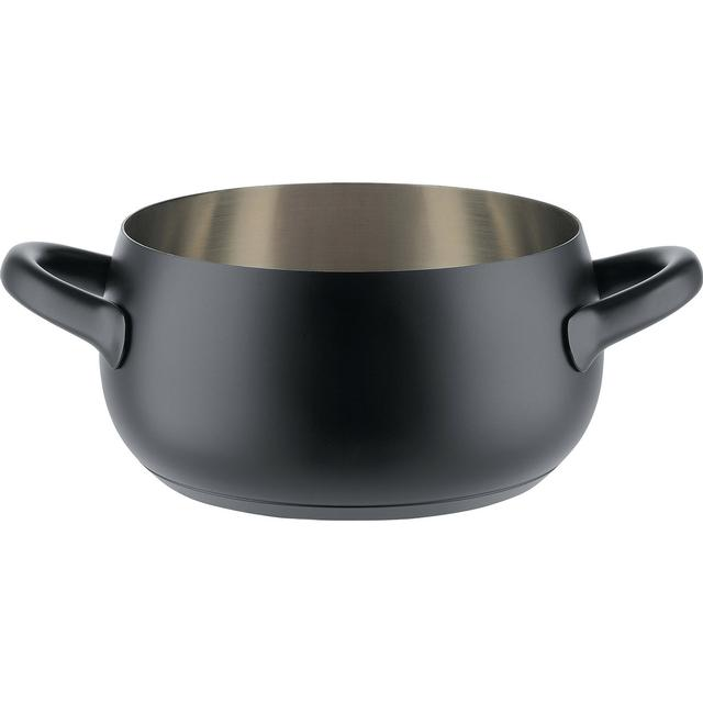 Alessi Mami Stainless Steel Silicone Other Pots 21cm