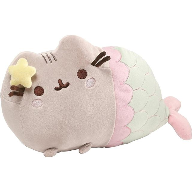 Gund Pusheen Mermaid