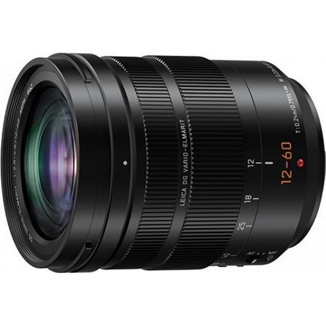 Panasonic Leica DG Vario-Elemarit 12-60mm F2.8-4.0 ASPH Power O.I.S