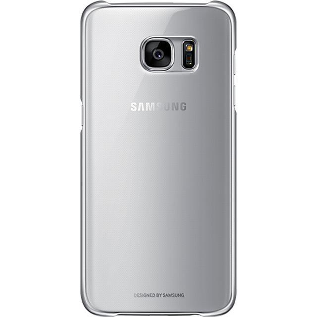 Samsung Clear Cover (Galaxy S7 Edge)