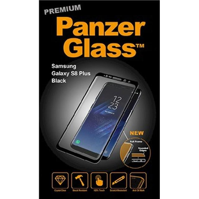 PanzerGlass Premium Screen Protector (Galaxy S8 Plus)