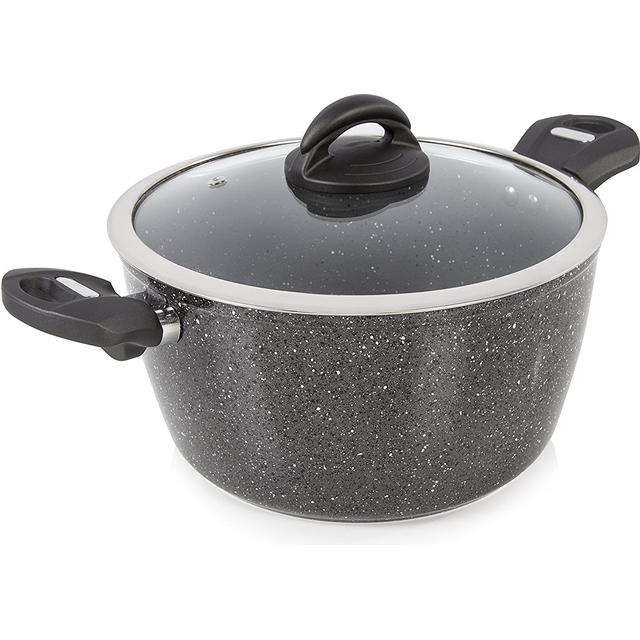 Tower Forged Other Pots with lid 24cm