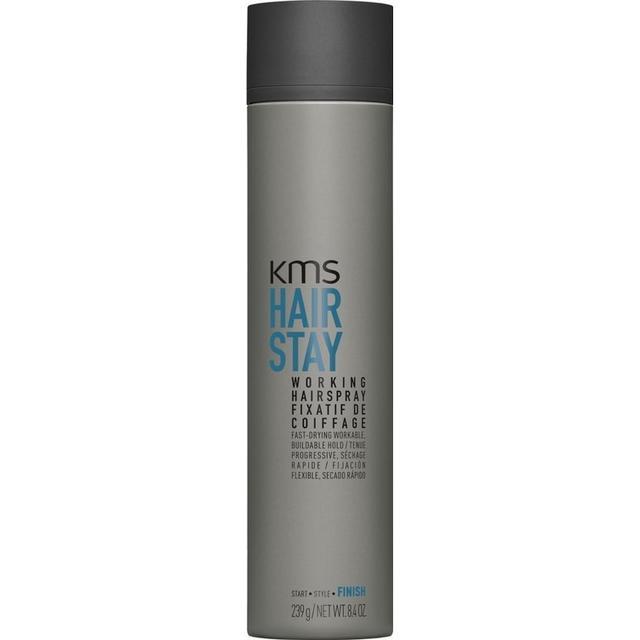 KMS California HairStay Working Hair Spray 300ml