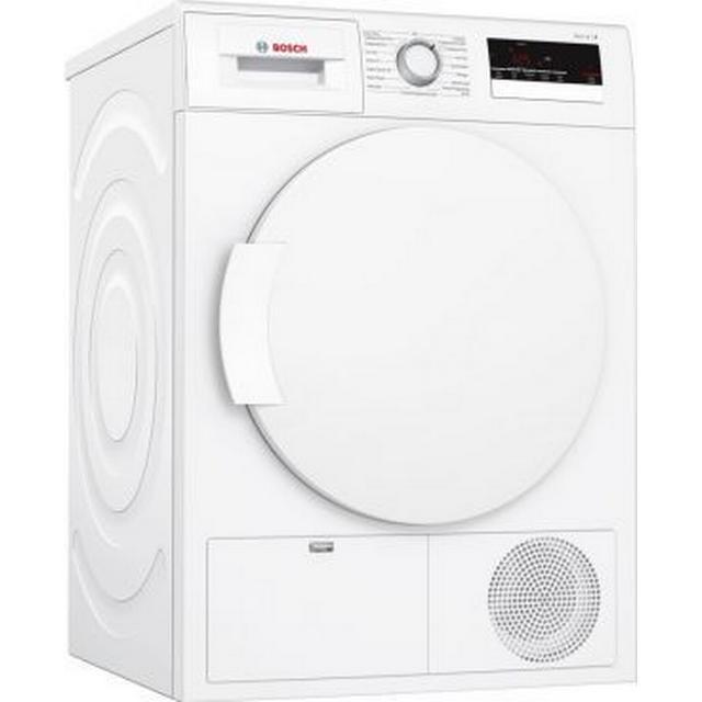 Bosch WTN83200GB White