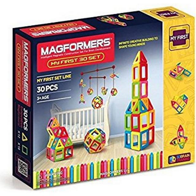 Magformers My First 30pc Set