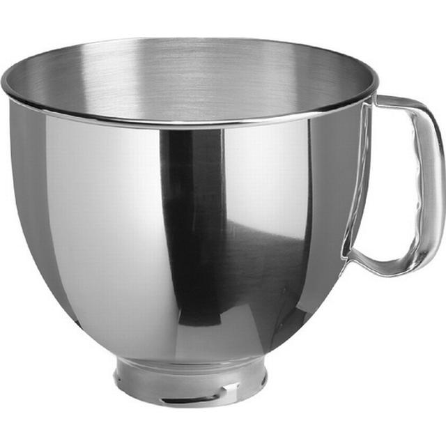 Kitchenaid K45SBWH Polished Mixing Bowl 4.3L
