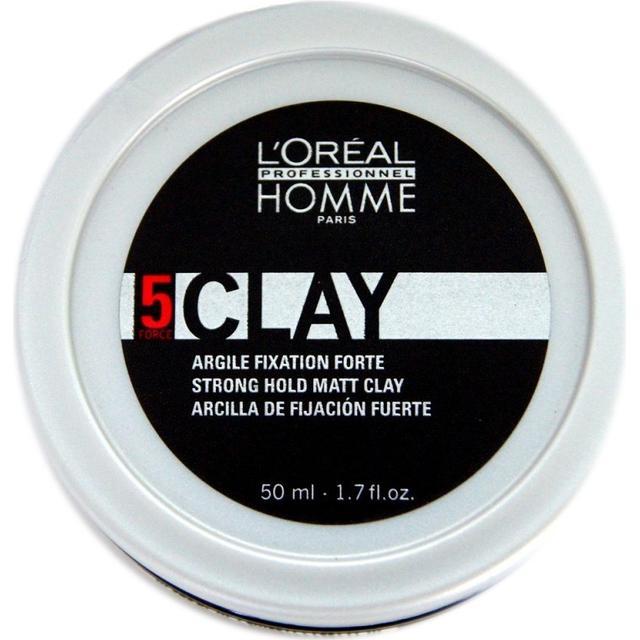 L'Oreal Paris Homme Clay 50ml
