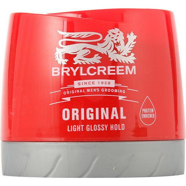 Brylcreem Original Light Glossy Hold Protein Enriched 150ml